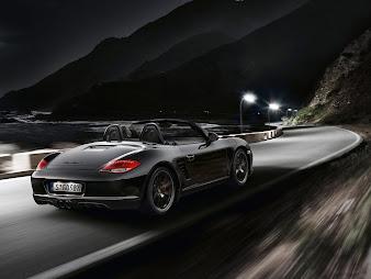 #34 Porsche Wallpaper