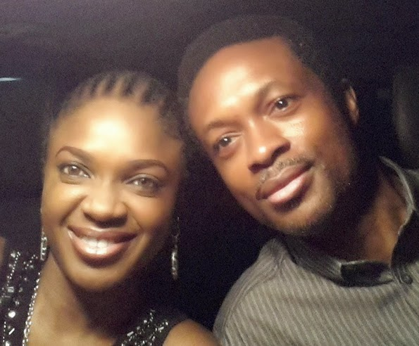 omoni oboli 14th wedding anniversary