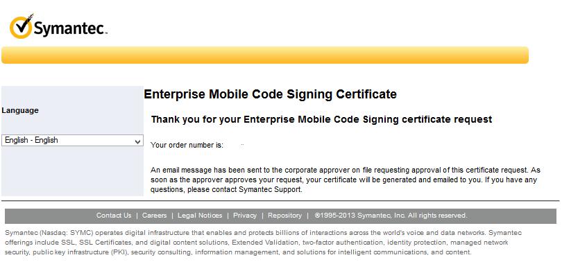 Symantec Code Signing Rapidssl Whitepaper Securingyour Keysasbestpractice Forcodesigningcertificates Securing Your Keys As Best