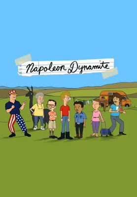 Watch Napoleon Dynamite: Season 1 Episode 6 Hollywood TV Show Online | Napoleon Dynamite: Season 1 Episode 6 Hollywood TV Show Poster