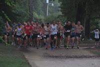 Gulf Winds Track Club's 2013 Summer Trail Series Race #1