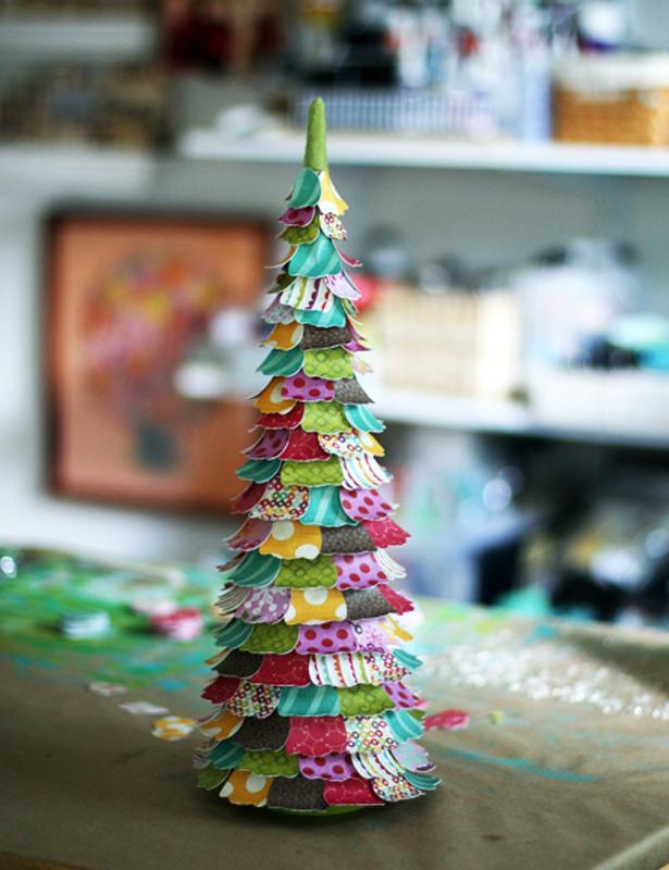 Disenyoss decoracion navidad - Adornos navidenos casa ...