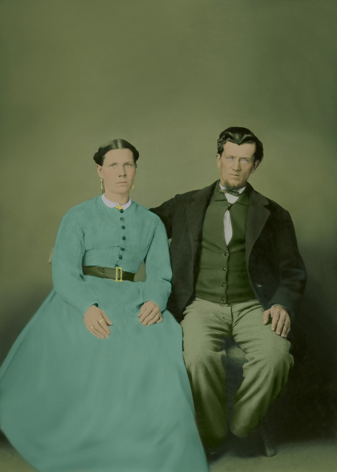 Rebecca Romney Husband