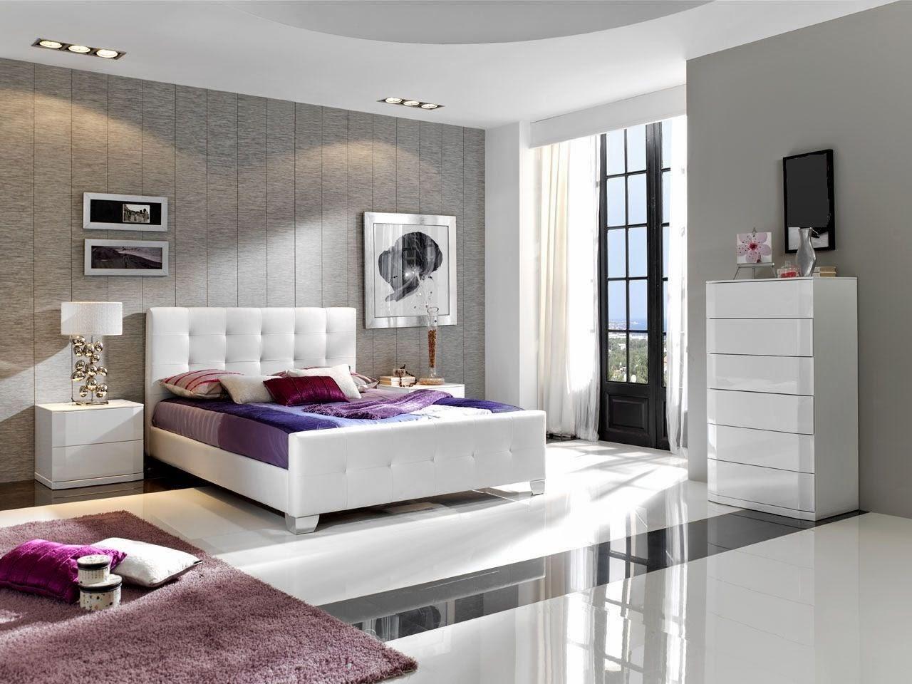 طريقة ترتيب غرفة النوم بالصور