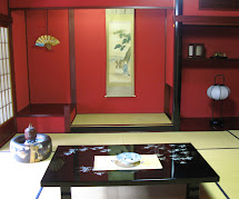 Japanese House Interior Design