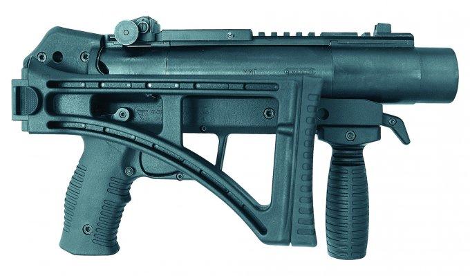 Форт-600