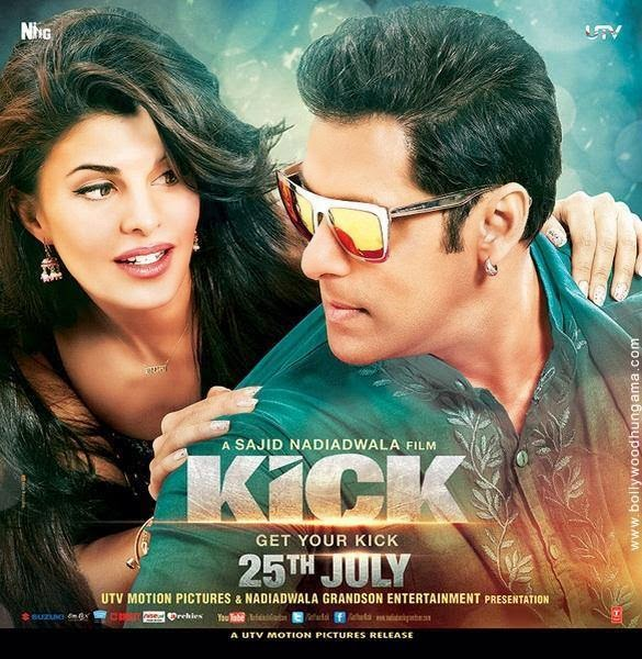 Kick 2nd (Second) Day Box Office Collection Report
