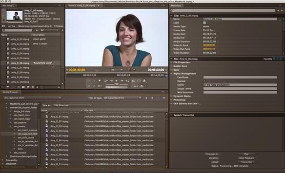 Free Download Adobe Premiere Pro CC 2014 Full Version Cracked