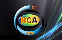 ouvir a Rádio RCA FM 104,9 Abaíra BA