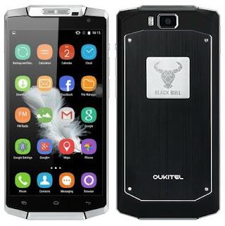 harga dan spesifikasi Handphone Oukitel K10000