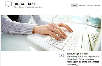 Sites Digital Take