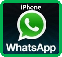 Como instalar WhatssApp para Apple iPhone
