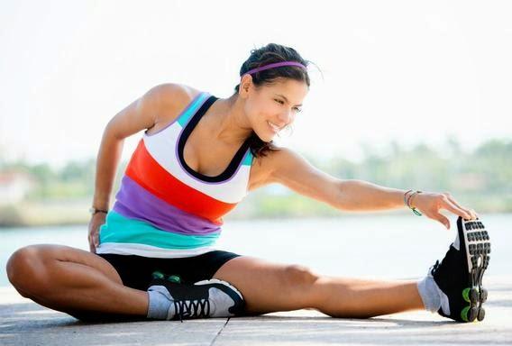 Incluye el ejercicio en tu estilo de vida