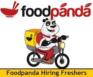 Foodpanda Careers