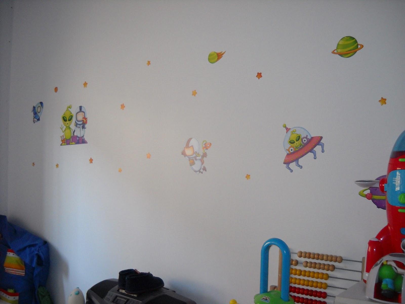 Miinteriorismo habitaciones infantiles - Habitaciones infantiles barcelona ...
