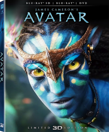 Avatar 2009 Extended Collectors Edition 1080p BRRip 