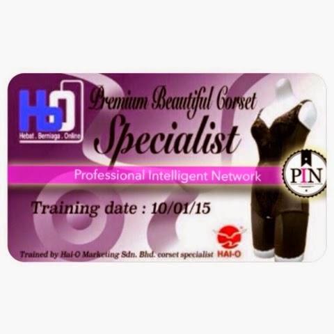 Premium Beautiful Specialist