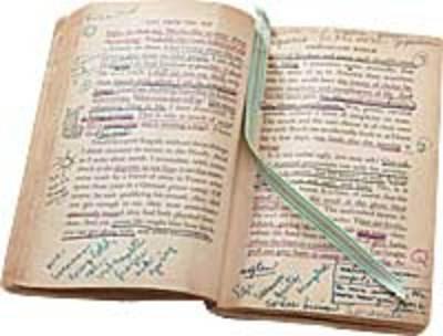 do you underline book titles in essays