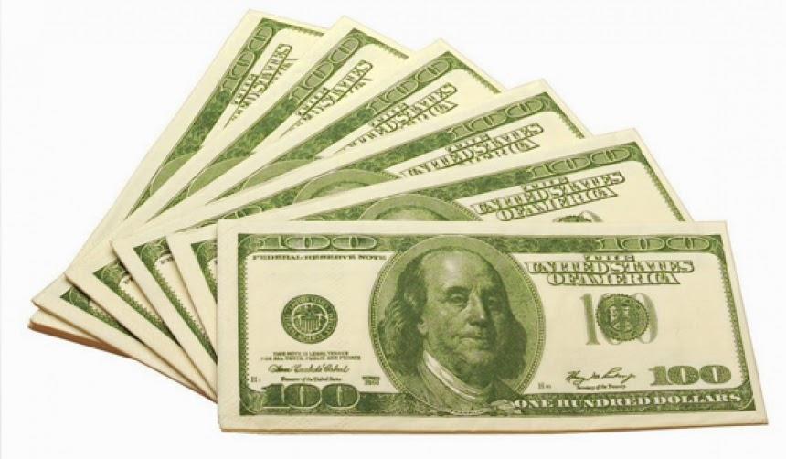 Dolar 2.20 TL Dolar Neden Yükseliyor? Dolar 2.20 seviyesini aştı! Doların Ateşi Arttı!