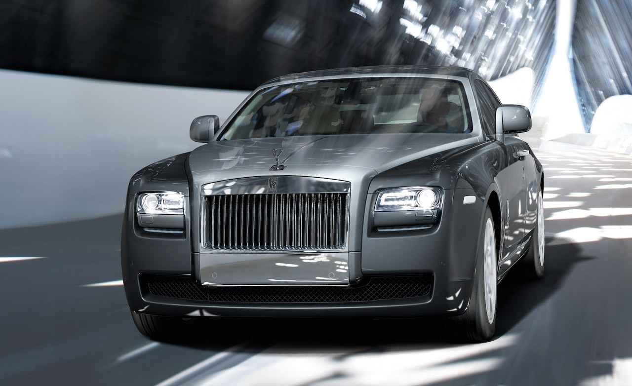 Rolls royce sports car sports cars for Rolls royce motor cars