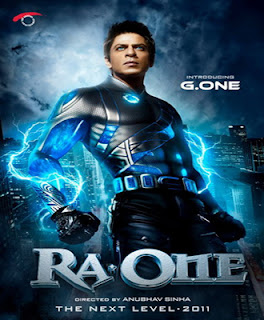 Ra.One Movie Download
