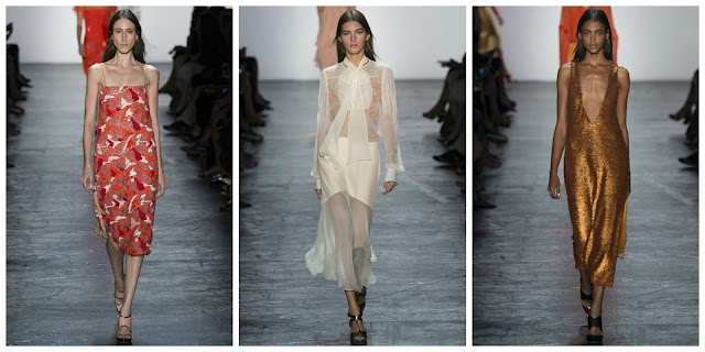 Prabal Gurung New York Fashion Week NYFW