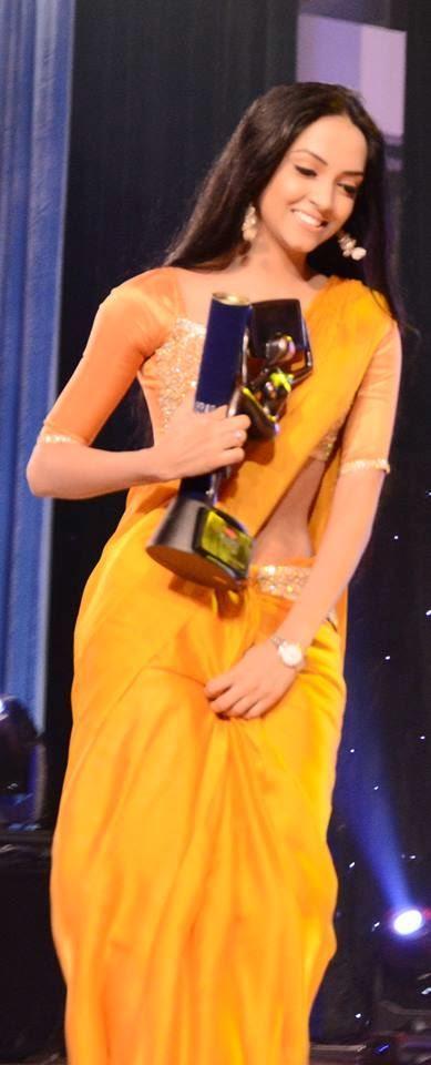 Sajana Wanigasuriya sexy