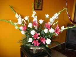 Como poder conservar las flores frescas
