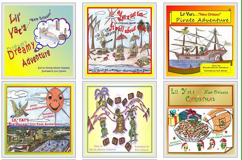lil yat books 1