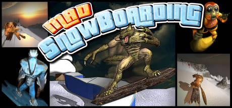 Mad Snowboarding PC Game