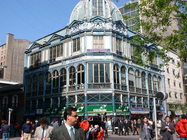 Architecture Chile4