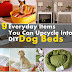 9 Everyday Items You Can Upcycle Into DIY Dog Beds