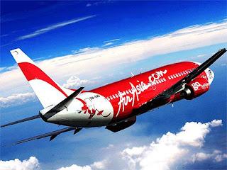 Jadwal & Rute Air Asia