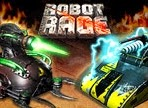 Fun Arcade Game Robot Rage