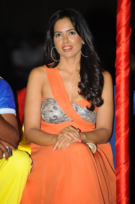 sameera reddy new , sameera reddy at ccl curtain raiser hot photoshoot