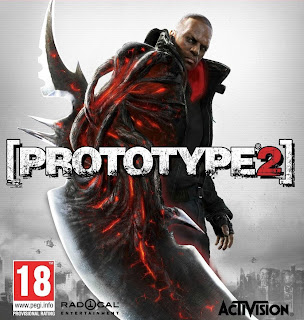 Games Prototype 2 Repack BlackBox 2012