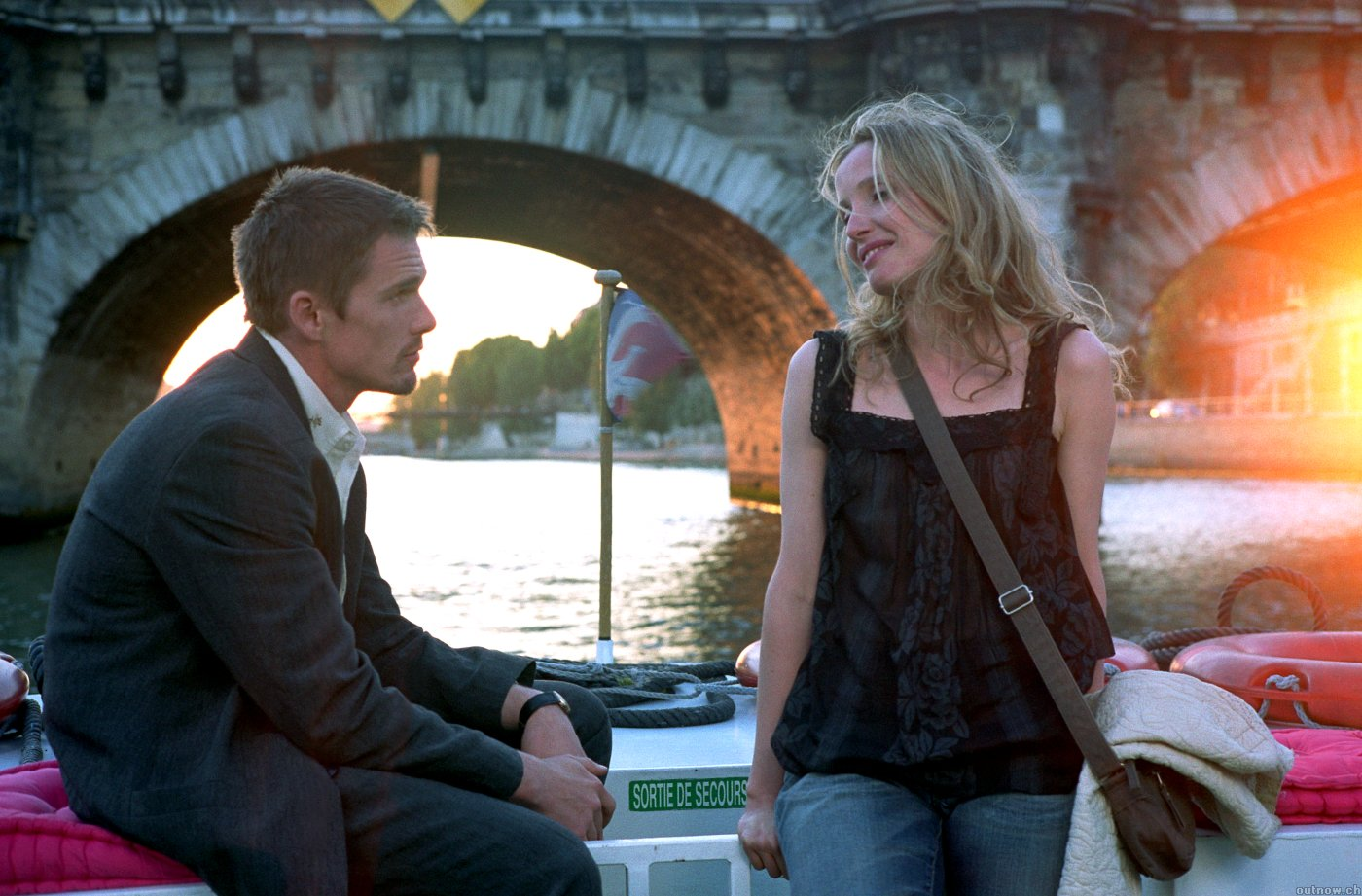 'Before Sunset'
