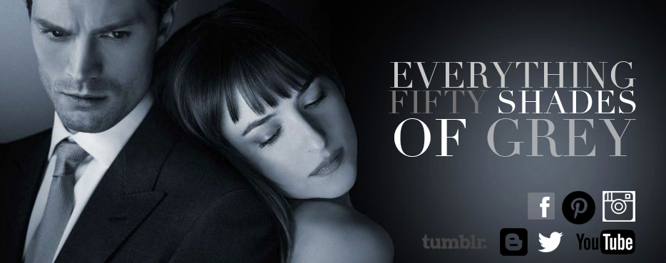 -  Everything Fifty Shades Of Grey -