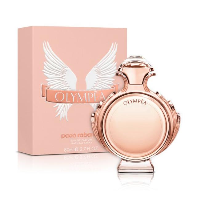 New Paco Rabanne Olympea Eau De Parfum Full Size