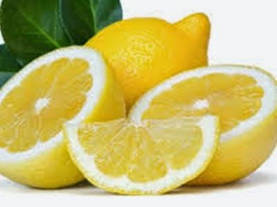Lemon untuk Kecantikan dan Kesihatan