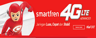 Cara Mendaftar Paket Internet Smartfren November 2015 Terbaru