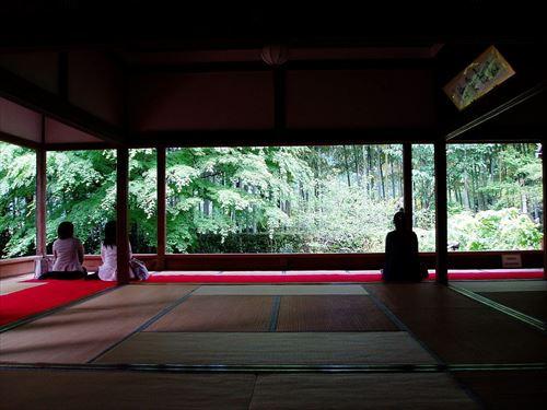 京都市左京区|宝泉院(ほうせんいん)
