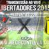Corinthians x Guaraní (PAR) - 22h - Libertadores - 13/05/15