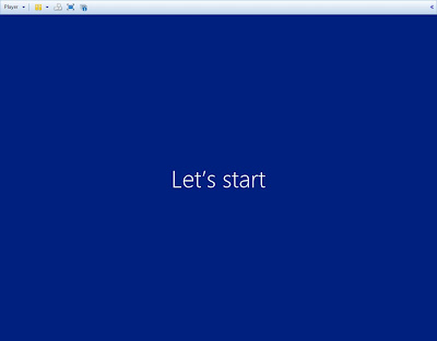 Windows Blue 8.1 - 9374 Leaked let's start