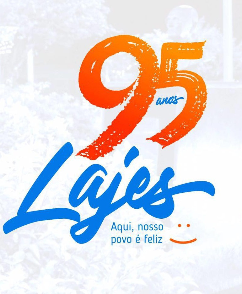 LAJES 95 ANOS