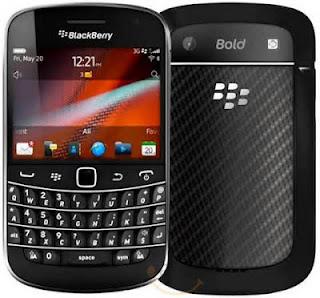 Blackberry Dakota Bold 9900