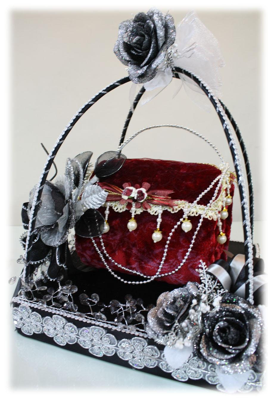 Malay Wedding Gift Exchange : ... Articles and Tips: List of Common Hantaran (Malay Wedding Gift