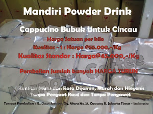 Powder Drink