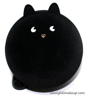 trousse pupa cat 4 nera