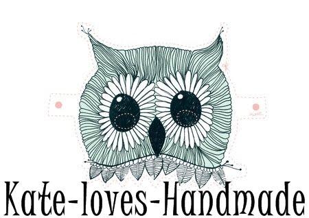 Kate loves Handmade